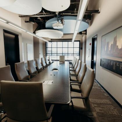 EC-boardroom