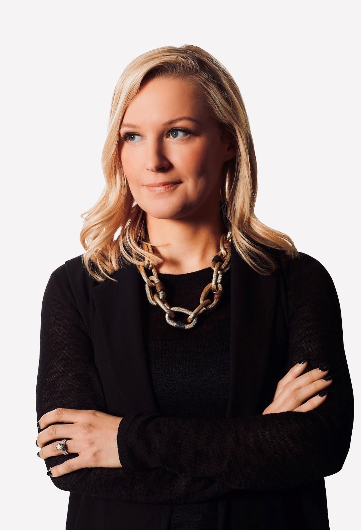 Meg Barron
