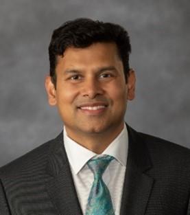 Vimal K. Mishra, MD